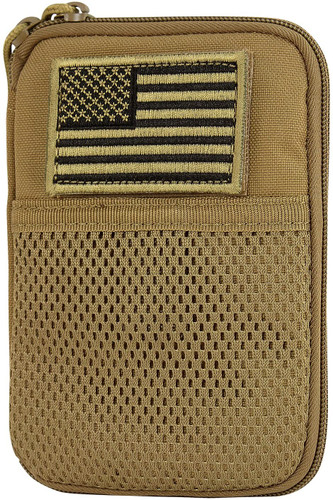 Coyote Pocket Pouch By Condor
