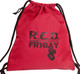 Red Friday ELITE Drawstring Backpack