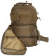 Coyote Hard Stone Conceal Carry Sling Bag