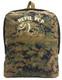 Digital Woodland DEVIL PUP Backpack (Large)