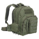 Olive Drab Low Drag Pack By Voodoo Tactical