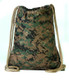 Digital Woodland ELITE Drawstring Backpack