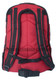 Red Improved Three Day Stretch Backpack