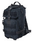 Black PRESIDIO Small Assault Pack By Flying Circle