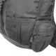 Black Mag Backpack
