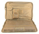 Coyote Brown Computer Messenger Bag
