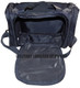 Navy Blue Square Sports Duffle