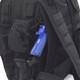 Black Brazos Tactical Backpack