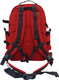 Red Expedition II Tactical Backpack