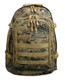 Digital Woodland 3 Day Stretch Military Backpack