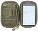 Multicam OCP Field Pad With Pen