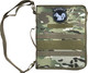 Multicam OCP Secret Squirrel Tactical Military Padfolio