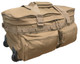 "Coyote Mission Essential 30"" Wheeled Duffle Bag"
