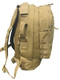 Coyote Pecos Tactical Backpack By Flying Circle