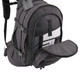 Black Bunker 72 Hour Pack With Coast Guard Logo