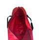 Red 36 Inch Deluxe Duffle Bag