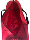 Red 42 Inch Deluxe Duffle Bag