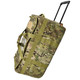 Multicam OCP 30 Inch Buffalo Collapsible Rolling Military Duffle Bag
