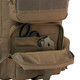 """Coyote """"Beat Feet"""" Tactical Conceal Carry Sling Bag"""
