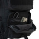 "Black ""Beat Feet"" Tactical Conceal Carry Sling Bag"