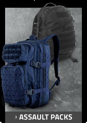 Assault Bags