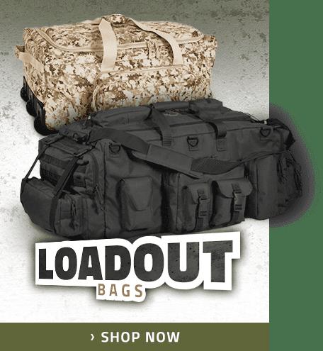 Shop Loadout Bags