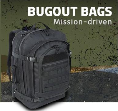 Bugout Bags