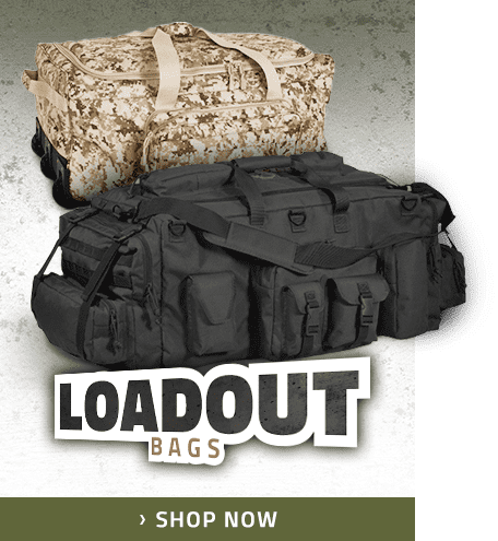 Shop Loadout Bags
