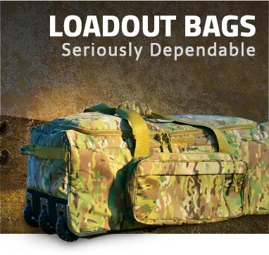 Loadout Bags