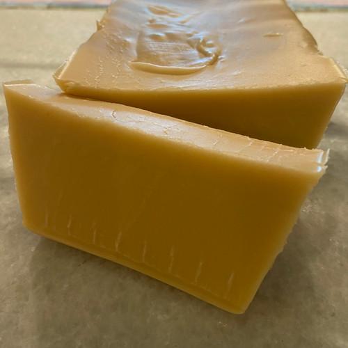 Vanilla (4oz)