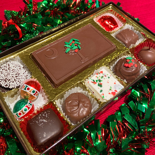 SC Chocolate Assormtent - Med
