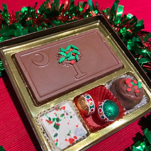 SC Chocolate Assortment - Sm