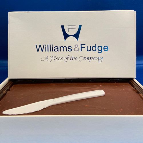 Custom Fudge Box (16 Oz)