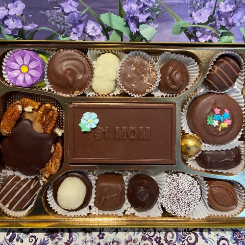 MOM Chocolate Assortment
