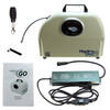 Mist n Go 12 V DC 8 Nozzle 850 PSI Mist Pump
