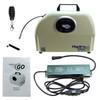 Mist n Go Portable Pump w/ 8 Nozzle Mist Line Kit