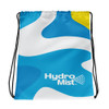 HydroMist Drawstring Bag