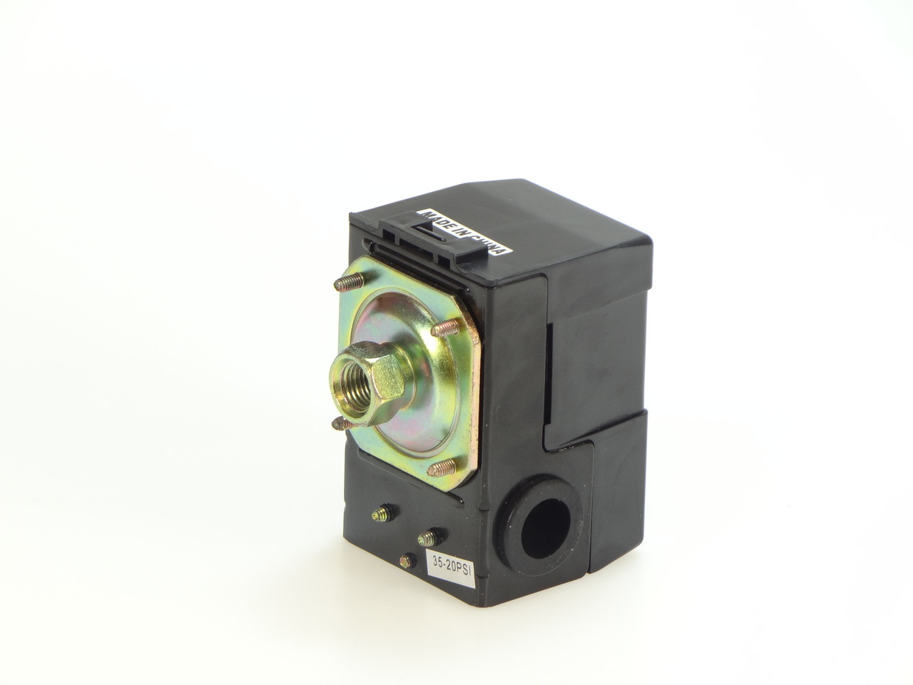 Replacement Pump Pressure Switch for Hydromist Extreme Portable