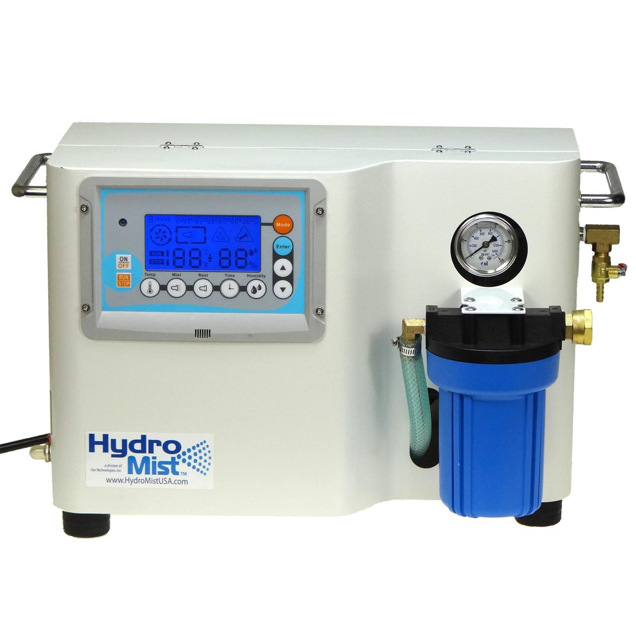 ProMist 100 High Pressure Misting Pump (64 Nozzles)-1000 PSI- 1HP
