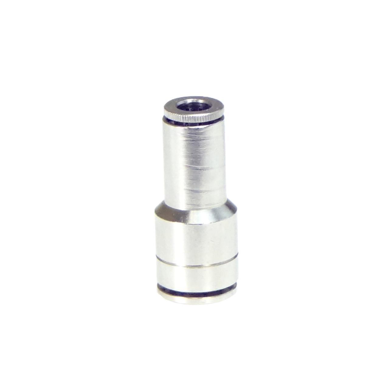 High Pressure 1/4-3/8 Compression Reducer