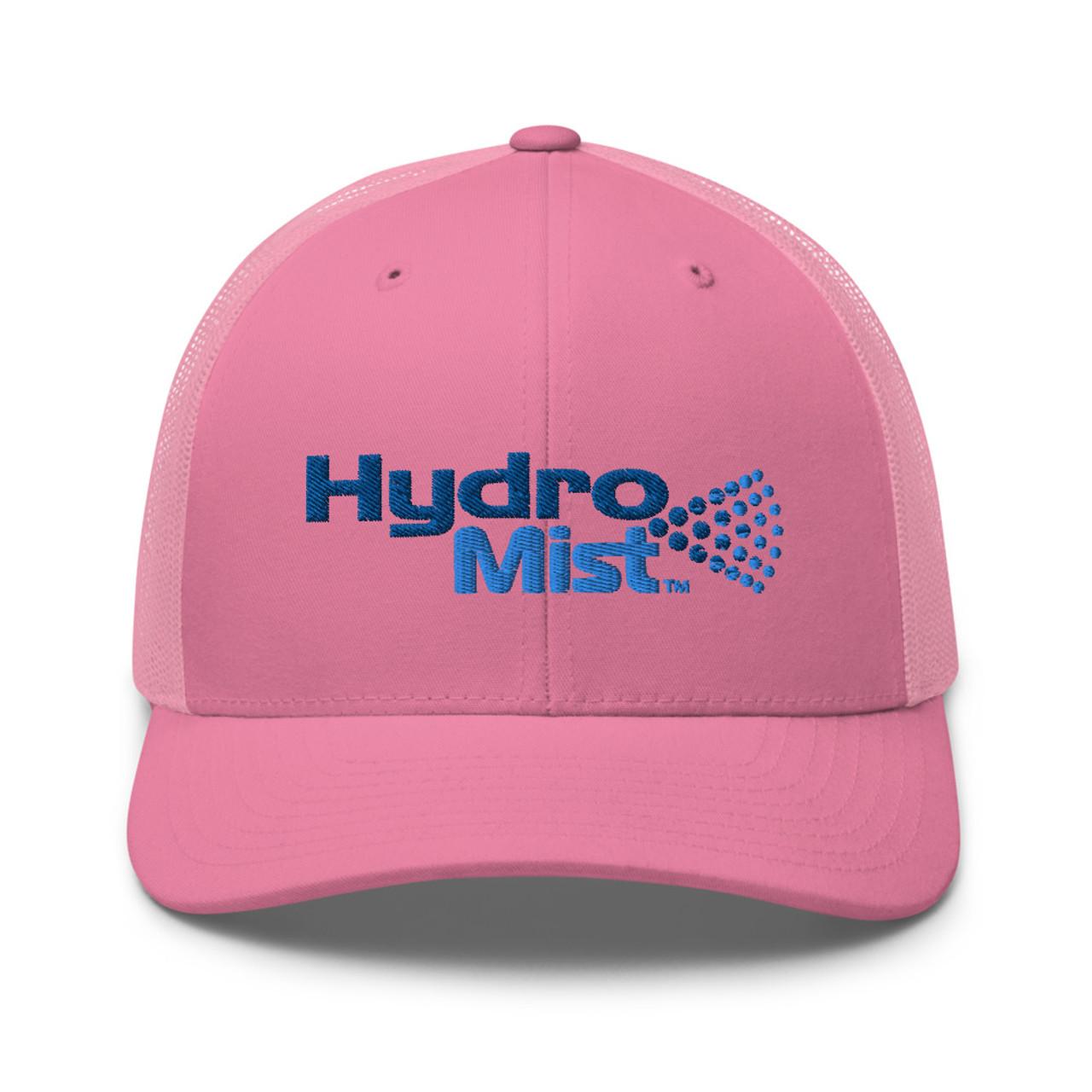 HydroMist Trucker Cap