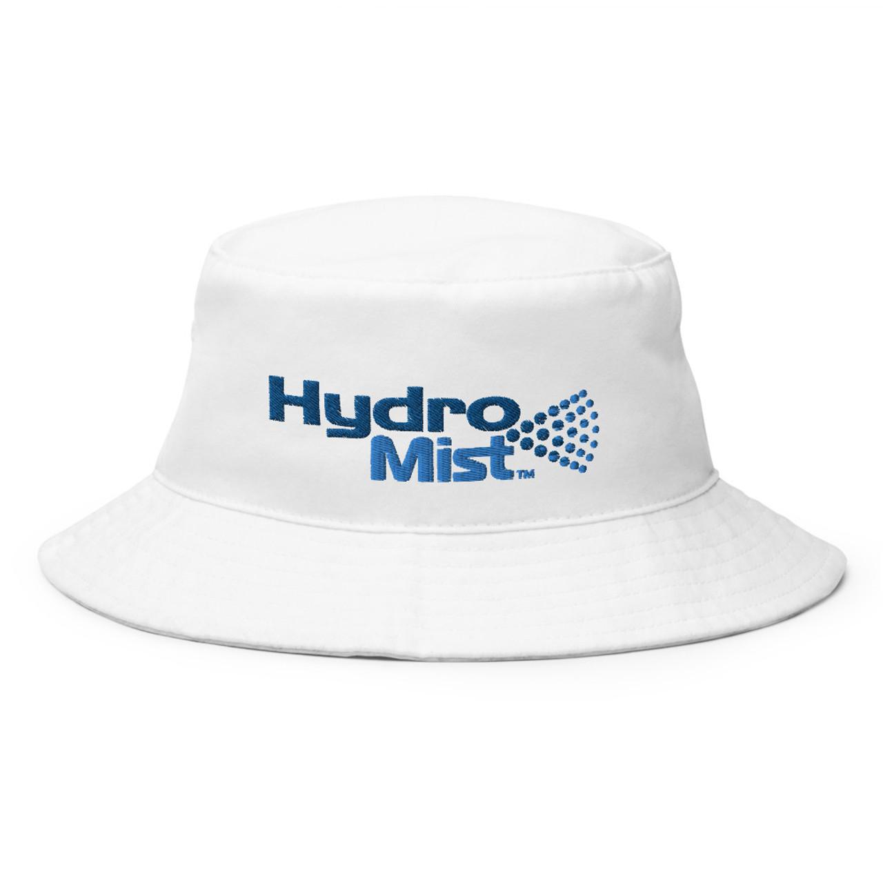 HydroMist Bucket Hat