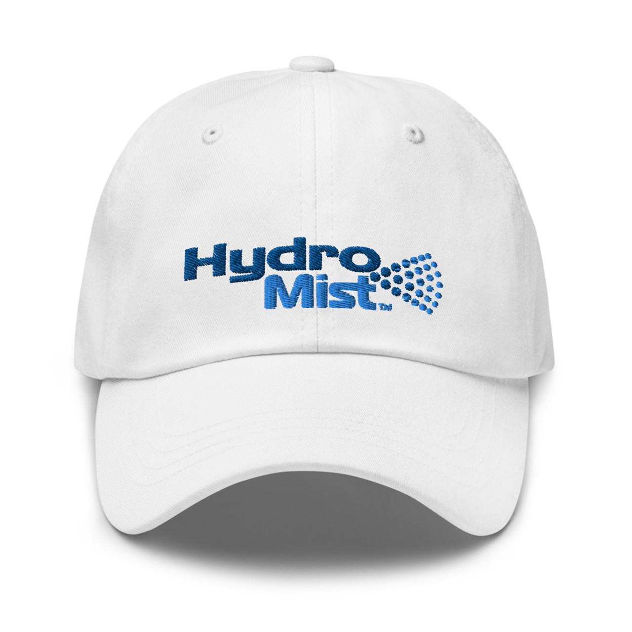 HydroMist Unstructured Dad Hat
