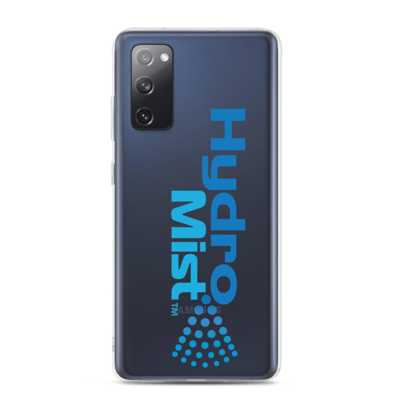 HydroMist Samsung Phone Case