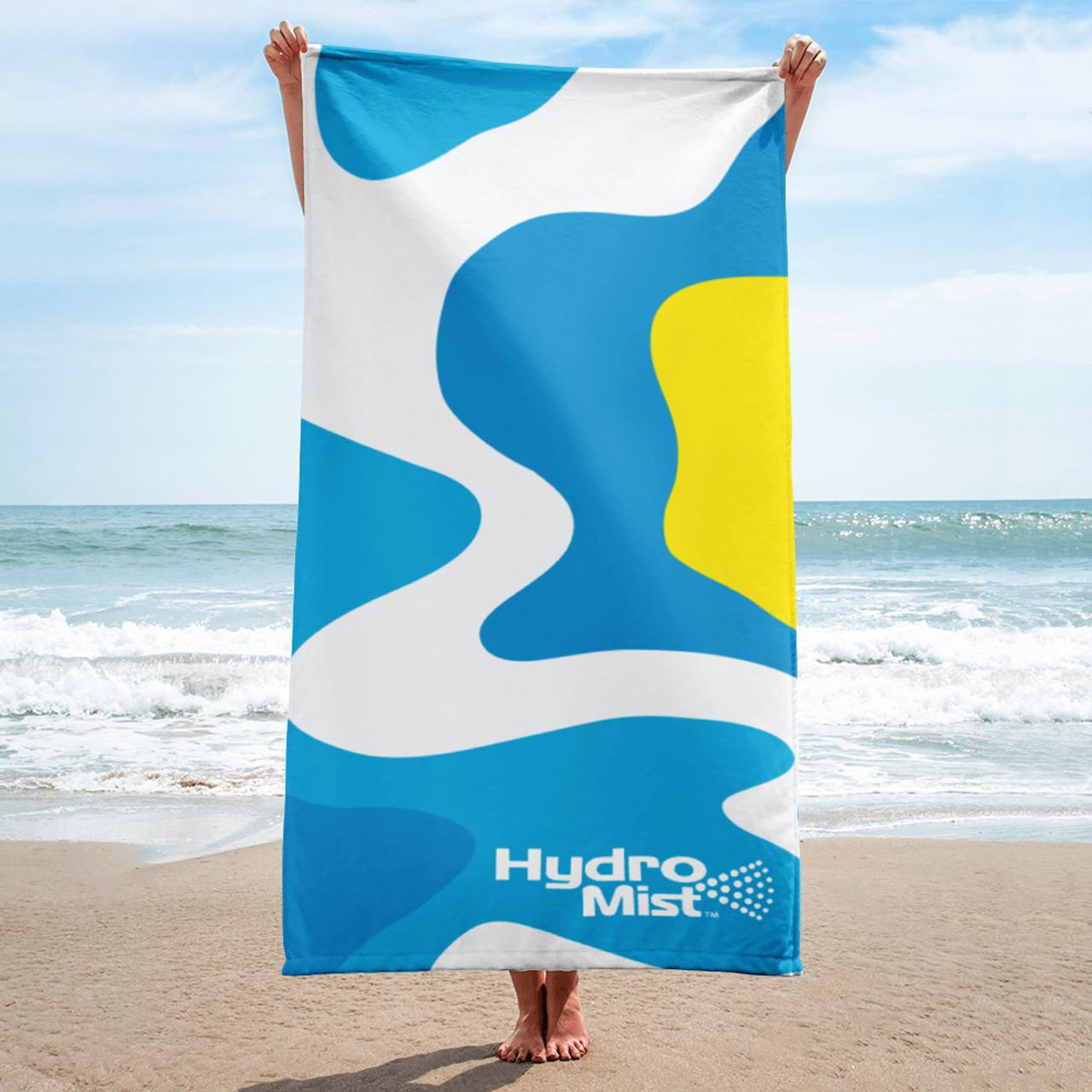 HydroMist Towel