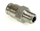 "Pump Adaptor Connector (3/8"" compression fitting)"