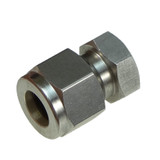3/8 Stainless tubing endcap fitting