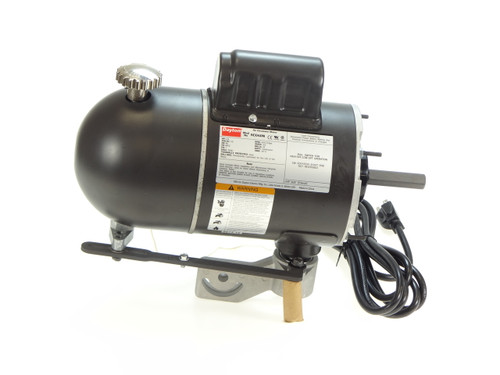 Extreme Portable 24 Inch Replacement Fan Motor-Oscillation