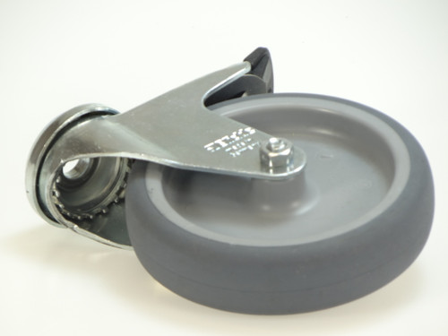 Replacement Front Caster for Extreme Portable Misting Fans