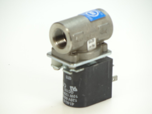 Replacement Solenoid Valve for Extreme Series Pumps